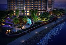 A Miami il lusso brilla con i marmi Margraf