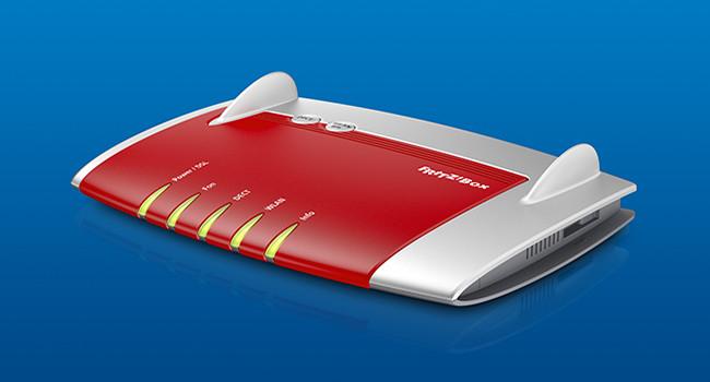 AVM FRITZ!WLAN Stick AC 860 e FRITZ!Box 7430: internet alla massima velocità