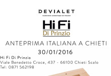 Devialet Original d'Atelier, la seconda chance