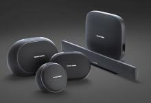 Harman Kardon Omni+, il vero multiroom con audio HD