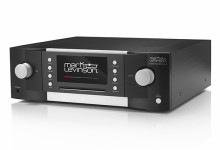 Mark Levinson N. 519 e N. 526, l'hi-end guarda avanti