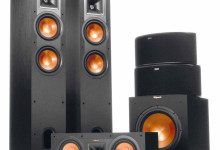 Klipsch Reference, vero home theater per divertirsi