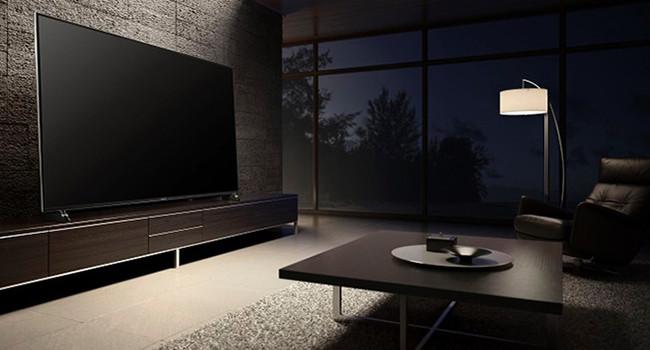 Panasonic ufficializza la gamma tv 4k 2016: lhdr è tra i