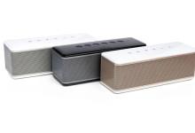 Riva S, l'audio premium in poco spazio