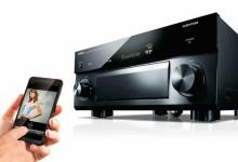 Aventage, audio (e video) ad alte prestazioni