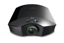 Esperienza di cinema autentica con il Sony VPL-HW45ES