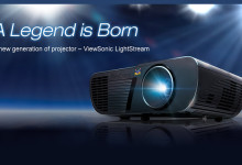 ViewSonic, la serie LightStream si arricchisce