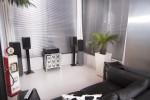 Showroom Audio Quality (Milano)