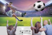 Football Mode: goditi gli Europei con i nuovi Benq