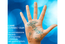 Came Connectour, le innovazioni CAME in giro per l'Italia