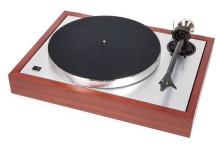 Pro-Ject Audio The Classic, tradizionale e moderno