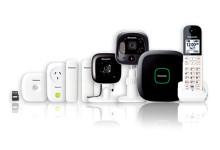 Con Panasonic la sicurezza in casa diventa smart