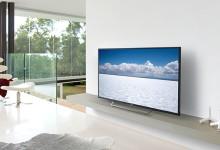 TV Sony BRAVIA nuove serie: pronte a sbarcare in Italia