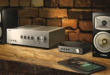 Yamaha MusicCast Round 2: la rivoluzione multiroom nella smart home
