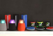 Belli e pratici: sono i nuovi speaker Bluetooth LG