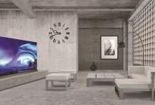 OLED TV, LG rinnova la gamma
