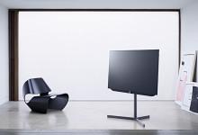 bild 7: è ora di OLED per Loewe