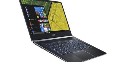 Acer Swift, notebook per tutti i gusti