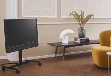 BeoVision Horizon, minimalista e flessibile