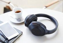 Sony MDR-1000X, solo musica alle tue orecchie