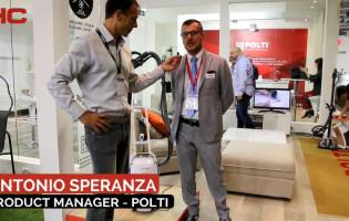 Speciale IFA Berlin 2016 – Intervista ad Antonio Speranza