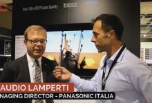 Speciale IFA 2016 – Intervista a Claudio Lamperti