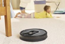 Roomba 960, il secondo connesso di iRobot