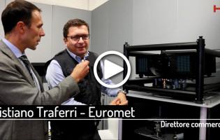 Speciale Saie 2016 – Intervista a Cristiano Traferri