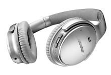 Ascolto senza fili nelle nuove cuffie Bose