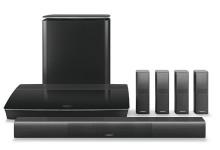 L'ascoltatore sempre più al centro con i nuovi sistemi Bose