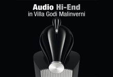 Hi-End in Villa con Audiogamma
