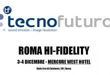 Roma Hi-Fidelity, un must da non perdere
