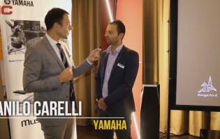 Speciale AudioVideoShow – Intervista a Danilo Carelli