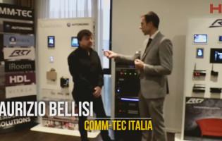 Speciale AudioVideoShow – intervista a Maurizio Bellisi