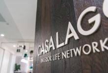 Casa Lago…in pieno centro a Milano
