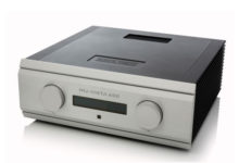 Nu-Vista 600, l'ultimo nato di Musical Fidelity