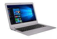 Nuovo ZenBook UX330UA: Asus si perfeziona ancora