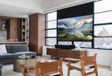 L'Home Cinema ha una veste nuova con il Sony VPL-VZ1000ES