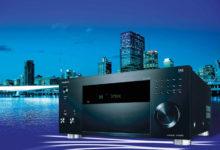 Onkyo TX-RZ3100, sinfonie a 11.2 canali