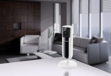 Panasonic HNC800: nuovi standard di sicurezza nella Smart Home