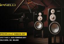 Yamaha Day: l'appuntamento è sabato a Milano