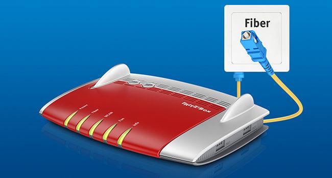 Verso la banda larga e il mesh networking intelligente con i nuovi FRITZ!
