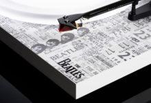 Pro-Ject celebra i Beatles con un nuovo giradischi analogico
