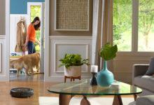 Roomba 980, l'alleato giusto per le pulizie di primavera