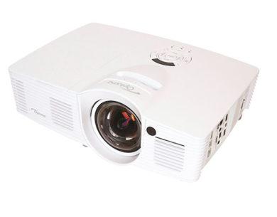 Arriva la versione DARBEE del videoproiettore GT1080e di Optoma