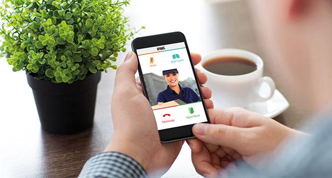 Urmet CallMe: il videocitofono si mette in tasca