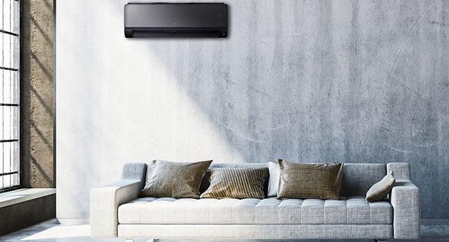 Nuovo Artcool di LG, connubio perfetto di design ed efficienza