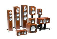 Monitor Audio Serie Silver, la sesta generazione arriva da Monaco