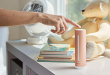 Netatmo Healthy Home Coach, all'insegna di un ambiente sano