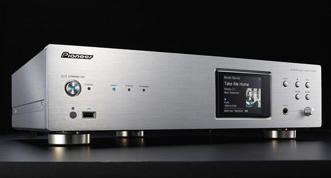 Pioneer accontenta gli audiofili: arrivano le SE-Monitor 5 e i player N-70AE/N-50AE